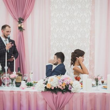 Ведущий вкусных событий, шоумен, свадьба 25