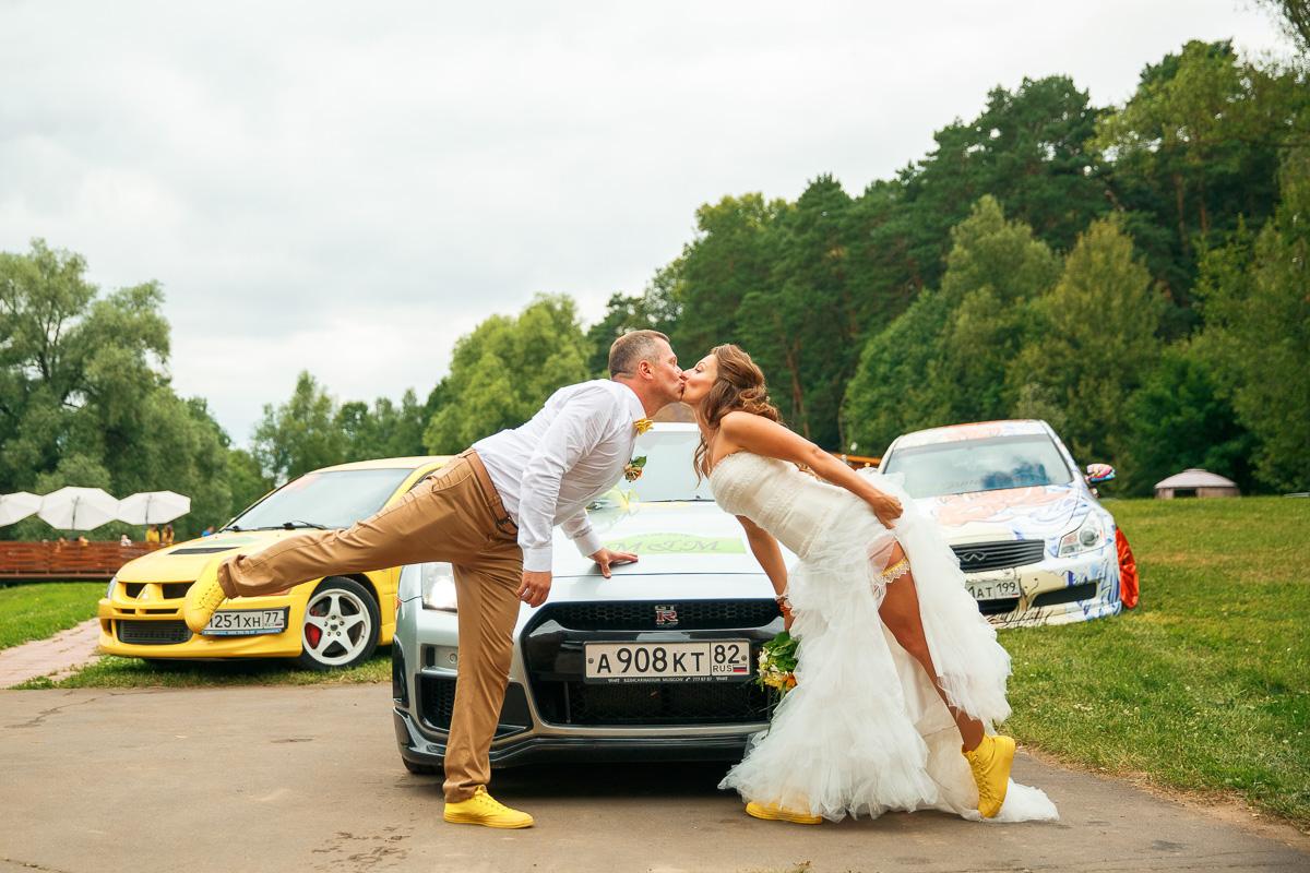 как фотографировать свадьбу в яркий солнечный день может
